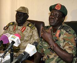 Konflikt etniczny w Sudanie. Uda się go zakończyć?