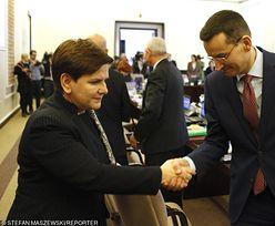 """PO twierdzi, że środki unijne nie są zagrożone. """"Morawiecki mija się z prawdą"""""""