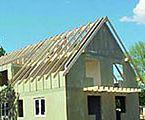 Historia domów drewnianych
