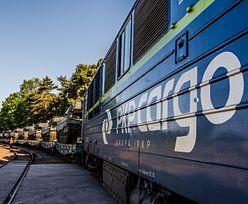 Nowy Jedwabny Szlak. Chiny chcą transportować towary przez Polskę, PKP Cargo podpisało memorandum