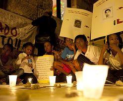 Morderstwo meksykańskich studentów. Żona burmistrza w oskarżeniu
