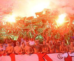 """Na stadion bez racy i kibicowskiej """"sektorówki""""?"""