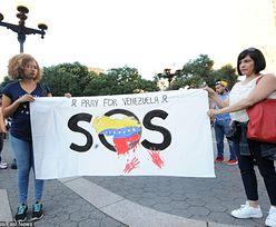 Wenezuela pogrąża się w kryzysie. Ceny wzrosły o 40 000 procent