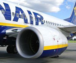 Ryanair i odwołane loty. Jeszcze w środę rozpoczniemy wypłatę odszkodowań