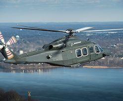 Polska wyprodukuje komponenty do nowych śmigłowców dla US Air Force