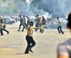 Zamieszki w Egipcie. Operator Sky News zastrzelony w Kairze