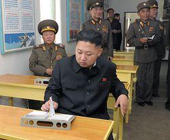 Korea Północna atakuje strony mediów i rządu Południa