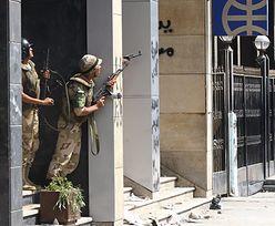 Egipt: narada ambasadorów Unii Europejskiej