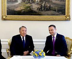 Karczewski: wielki potencjał współpracy między Polską i Kazachstanem
