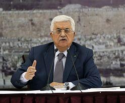 Konflikt Izrael-Palestyna. Oskarżają się o zbrodnie wojenne