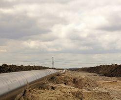 Połączenie gazowe z Polską priorytetem Litwy