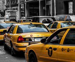 Słynne nowojorskie taksówki tracą na popularności