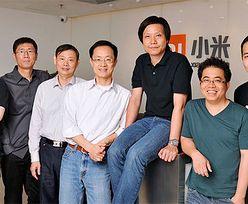 Xiaomi, które odebrało Samsungowi chińskich klientów, chce podbić kolejne rynki