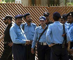 Wdowy i córki bin Ladena skazane na więzienie
