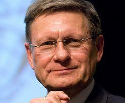 Prof. Leszek Balcerowicz mówi o najgorszym wyborczym scenariuszu dla Polski