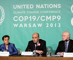 Na szczycie klimatycznym nadal bez przełomu