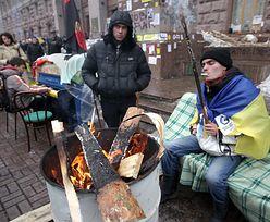 Sylwester na Majdanie. Demonstranci też będą świętować