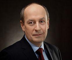 Prezes spółki Grajewo. Wojciech Gątkiewicz odwołany