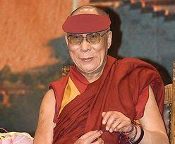 Dalajlama ma problemy z wizą do RPA