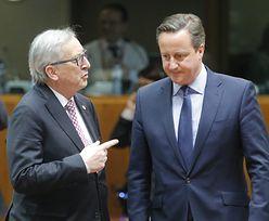 Brexit. Cameron nie uruchomi mechanizmu wyjścia z UE?