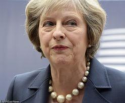Szkocja chce referendum ws. niepodległości. Premier May stawia opór