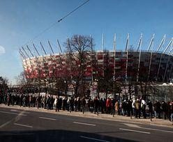 Stadion Narodowy zamknięty na Superpuchar Polski