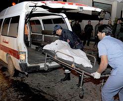 Syria: Ostrzelali obóz uchodźców, są dziesiątki zabitych
