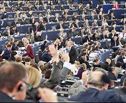 Ukraina w Unii Europejskiej. Europarlament chce ułatwień w handlu