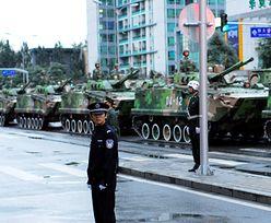 Chiny: Dwie osoby zginęły, a kilka zostało rannych w trzech eksplozjach