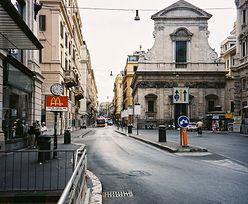 Sylwester w Rzymie. To nie była epidemia grypy, tylko lenistwa