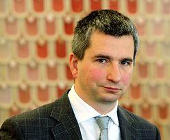 Mateusz Szczurek broni kredytu NBP dla SK Banku. Pokuratura prowadzi w tej sprawie postępowanie