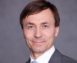 Michał Jaszczyk zmienia stanowisko. Będzie zarządzał całym PepsiCo Polska