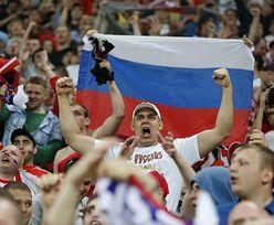 Rosyjcy kibice: Będziemy spokojni
