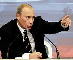 """Stosunki Rosja-Ukraina. """"Rosjanie są prezentowani jako agresorzy, a to oni są mordowani"""""""