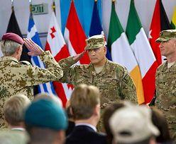 Wojna w Afganistanie. Francuzi wyjeżdząją