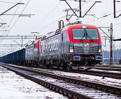 PKP Cargo wciąż na zakręcie przez inwestycję w Czechach. Straty w trzecim kwartale