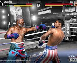 "To koniec serii ""Real Boxing"". Vivid Games liczy na sukces premier"