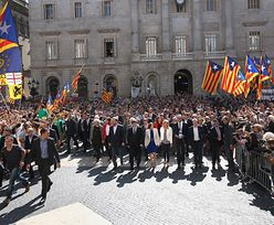 Hiszpański premier rozwiązał parlament Katalonii i zapowiedział odwołanie katalońskiego rządu