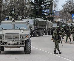 Wojna na Ukrainie. Rosja odpowiada na ukraińskie zarzuty: Nie wiemy, o czym oni mówią. Chce misji humanitarnej