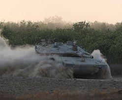 Stosunki Izrael-Palestyna. Izrael mobilizuje rezerwistów