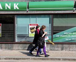 Klienci chcą placówek bankowych. Nie dla wszystkich internet