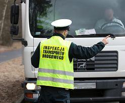 Ciężarówki-chłodnie ze Wschodu jeżdżą po Polsce nielegalnie? Ministerstwo i Inspekcja kłócą się o przepisy