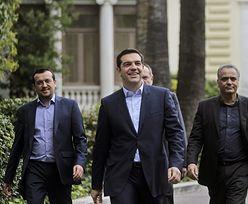 """Nowe sankcje dla Rosji. Grecja jednak nie """"narobi problemów"""". Szczegóły"""