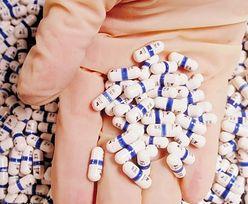 GIF wycofał z obrotu partię antybiotyku Taromentin
