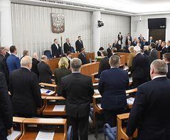 Ustawa dezubekizacyjna przyjęta przez Senat