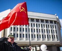 Wicepremier Temirgalijew: Krym w kwietniu zrezygnuje z ukraińskiej hrywny