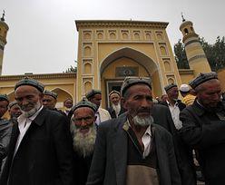 Polityka w Chinach. W Xinjiangu dyskryminują muzułmanów