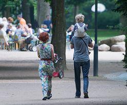 Wniosek o urlop wychowawczy. Komu się należy?