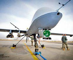 Wojna na Ukrainie. OBWE: Dwa pierwsze drony już na miejscu