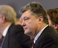 Wojna na Ukrainie. Poroszenko w Davos: 9 tys. rosyjskich żołnierzy na Ukrainie